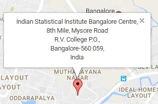 Theoretical Statistics and Mathematics Unit, Indian Statistical